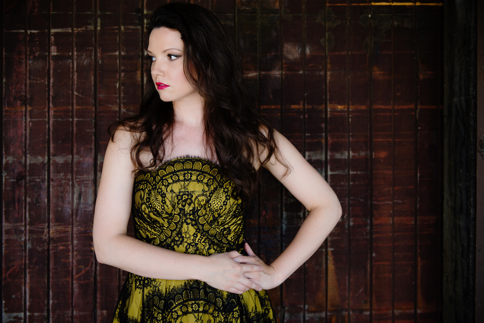 1080107fa926 Globe and Mail  Mireille Asselin steps into baroque era to find strong  women of opera